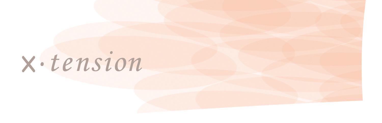 X-tension Vormgeving & Webdesign